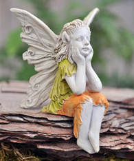 Fairy Garden Supplies - Miniature Garden Accessories